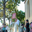 Mass On The Grass photo album thumbnail 4