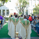 Mass On The Grass photo album thumbnail 5